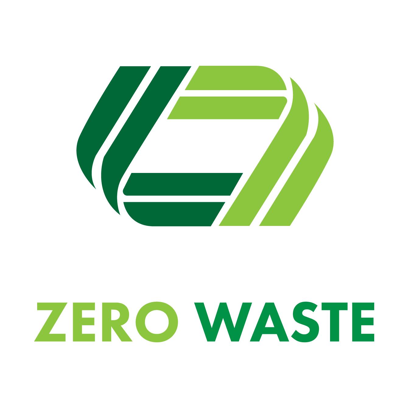 #ZeroWaste (Logo: Michael Schulze)