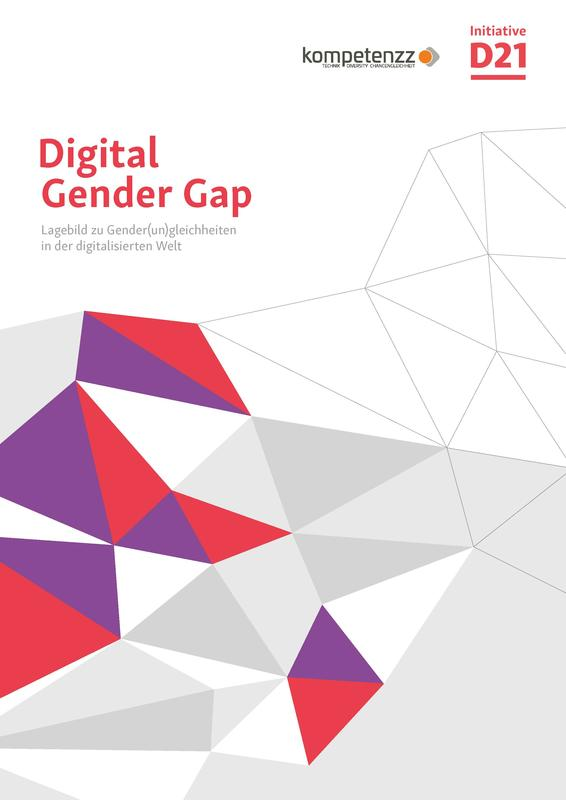 Initiative D21: Digital Gender Gap